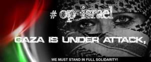 #OPIsrael