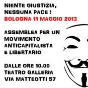 Bologna 11 maggio