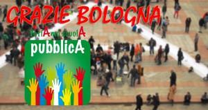 Grazie-Bologna