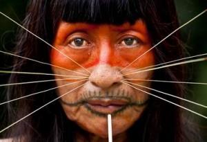 Il Popolo del Giaguaro - Foto: Revistamundoverde.net