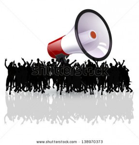 stock-vector-black-people-silhouettes-shouting-crowd-concept-138970373