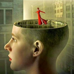 Surreal art by Igor Morski