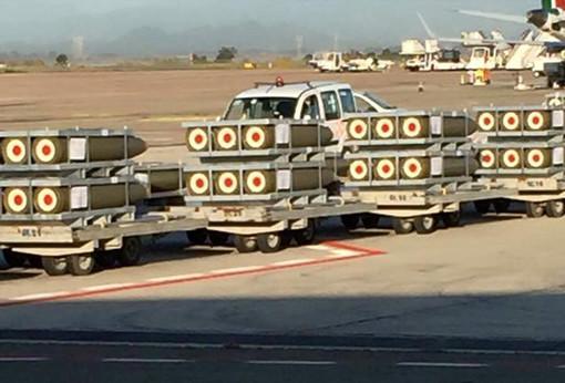 aeroporto bombe